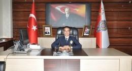 Trabzon Emniyet Müdürlüğü Şehitleri Unutturmayacak