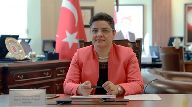 Kovid-19 ile Mücadelede Türkiye ve Rusya Arasında İşbirliği