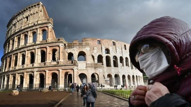 İtalya Normalleşmeye Karar Verdi…