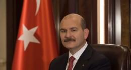 İçişleri Bakanı Süleyman Soylu Ramazan Bayramı Mesajı Yayınladı