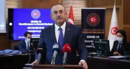 Çavuşoğlu: Yurt Dışında Covid-19 Nedeniyle 473 Vatandaşımız Hayatını Kaybetti