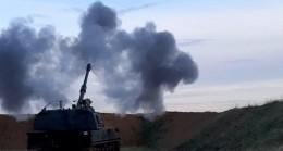 Barış Pınarı Bölgesinde 12 PKK/YPG'li Teröristin Etkisiz Hale Getirildi