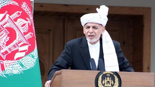 Afganistan Kalıcı Barış Arıyor ..