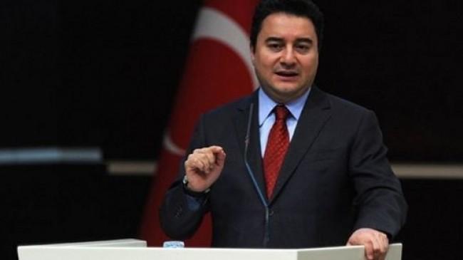Ali Babacan Neden AK Parti'den Ayrıldığını ve Yapacağı İlk İcraatı YouTube de Cüneyt Özdemire Anlattı