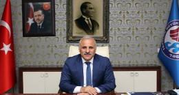 Büyükşehir Belediye Başkanı  ZORLUOĞLU'NDAN Ramazan Bayramı Mesajı