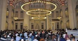 Özlem Bitiyor Cami ve Mescitler 29 Mayısı Bekliyor