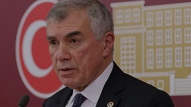 CHP Genel Başkan Yardımcısı Ünal Çeviköz'ün YukarıKarabağ'daki Sorunlara İlişkin Basın Açıklaması Yaptı
