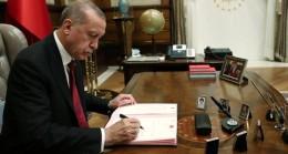 Cumhurbaşkanı Erdoğan'ın İmzasıyla 800'den Fazla Ürüne İlave Gümrük Vergisi Geldi