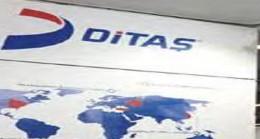 Ditaş'ta Bağlı Ortak İçin Tasfiye Kararı