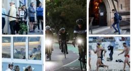 Avusturalya kısıtlamaları azalttı Eyalet Başbakanı Uyardı