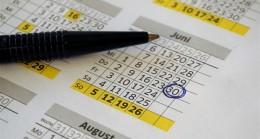 Haftalık Piyasa Takvimi 25-29 Mayıs