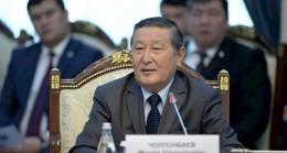 Kırgızistan Eski Meclis Başkanı Mukar Çolponbayev koronavirüsten öldü