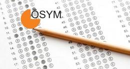 ÖSYM, KPSS Sınav Takvimini Açıkladı