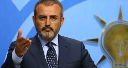 """AKP Genel Başkan Yardımcısı Mahir Ünal :""""Bu Bir Farkındalık Çalışması, Gönüllülük Çalışması ve Amacına Ulaştı"""""""