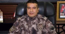 Trabzon Emniyet Müdürü Metin Alper'in  19 Mayıs Mesajı