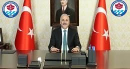 Başkan Zorluoğlu Müjdeyi Sosyal Medya Hesabından Verdi