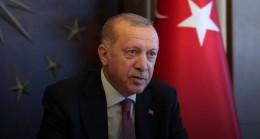 Cumhurbaşkanı Erdoğan, Namaz Dağı Üs Bölgesindeki Askerlerin Telefonla Bayramını Kutladı
