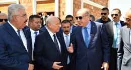 MHP Genel Başkan Yardımcısı, MHP İstanbul Milletvekili Semih Yalçın dan ilginç paylaşım