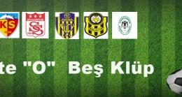 TFF Başkanının İşaret Ettiği Süper Lig'in Başlamasına Karşı Çıkan Kulüpler