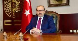 Trabzon Valimiz İsmail Ustaoğlu, Anneler Günü Dolayısıyla Mesaj Yayımladı