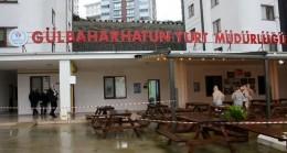 Trabzonda ki Yurtlarda Karantinada Kimse Kalmadı