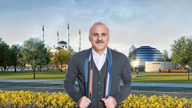 Önce Moloz'un Sonra Trabzon'un Çehresi Değişecek
