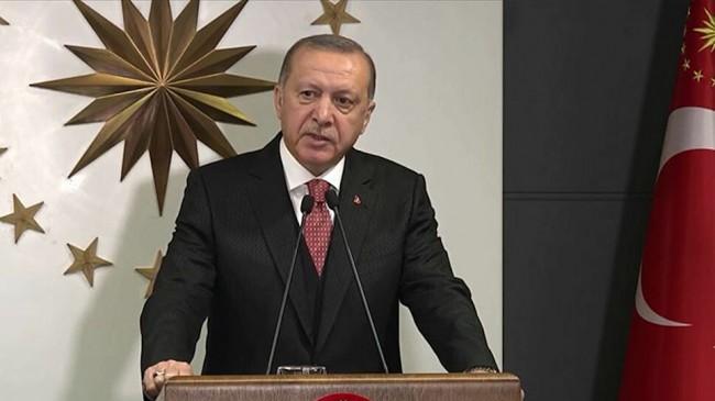 Türkiye, salgın sonrası yeniden şekillenecek dünyanın yıldız ülkelerinden biri olacak