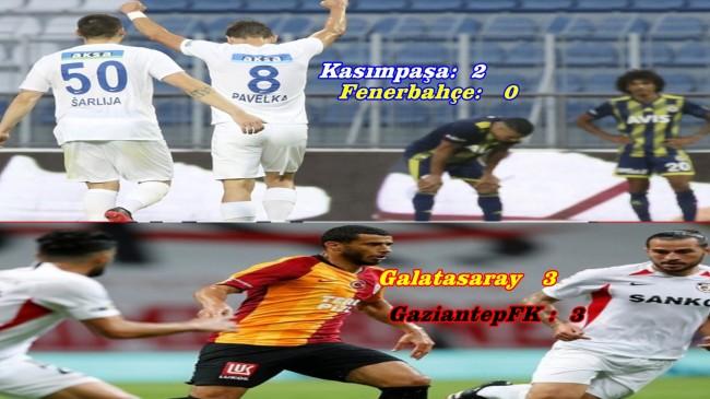 Zirve Trabzonspor la Başakşehire Kaldı
