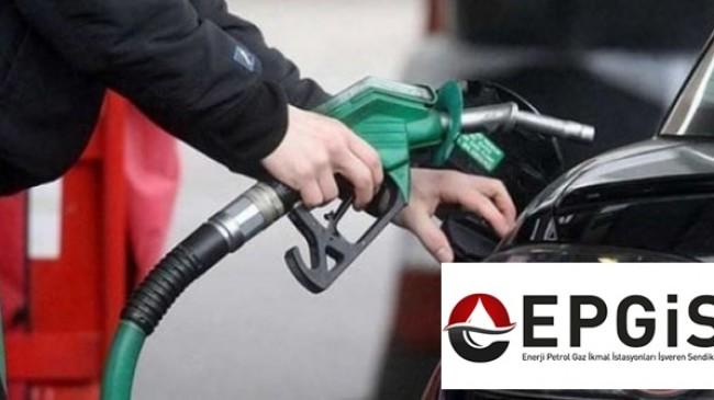SON DAKİKA: Benzine 12 Kuruş Zam Yapıldı!