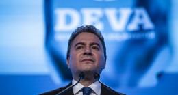 Ali Babacan :Meclisdeki Tüm Partilerden Bize Gelmek İsteyen Vekiller Var