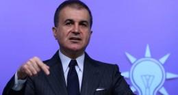 Ak Parti Sözcüsü Ömer Çelik :Akıl, İdrak, İzan Bunların  Mahallesine  Hiç Uğramamış