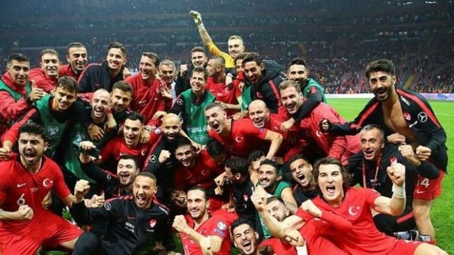 Uefa Milli Maç Proğramını Açıkladı