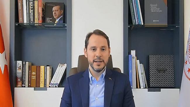 Hazine ve Maliye Bakanı Albayrak: Başardık