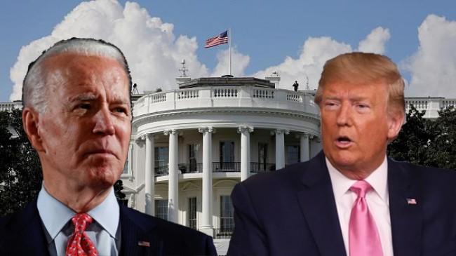 Amerikada Savaş Kızışıyor Trump Eriyor