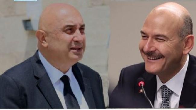 Chp Grup Başkanvekili Engin Özkoçtan İçişleri Bakanına Davet..
