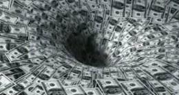 Yıl Sonu Dolar / Tl Beklentisi 7.018'den 6.99'ye Geriledi