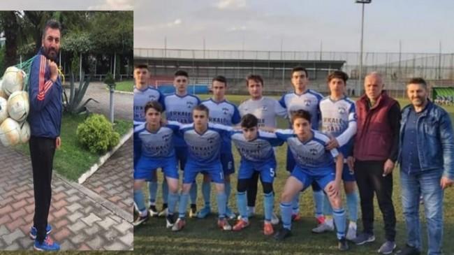 Başkan Yener Durmuş :Futbol Bizim Kahramanımız