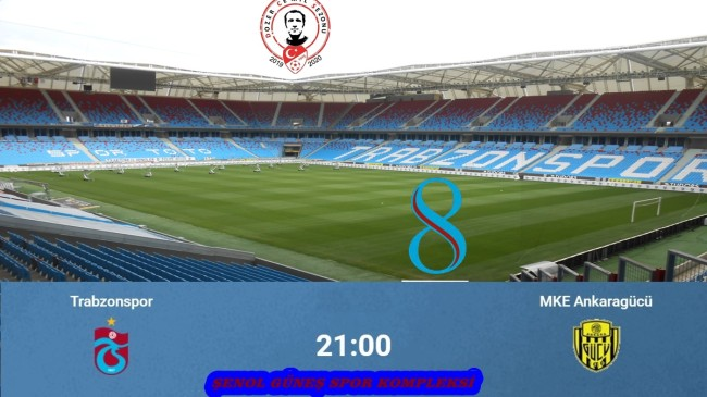 Trabzonda 40. Randevu