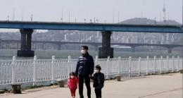 Güney Koreli yetkili: İkinci Dalgayı Yaşıyoruz