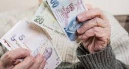 Emekli Bayram İkramiyesi 1250 TL mi Oldu?