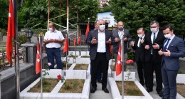 Başkan Zorluoğlu'nda  Dur Durak Yok