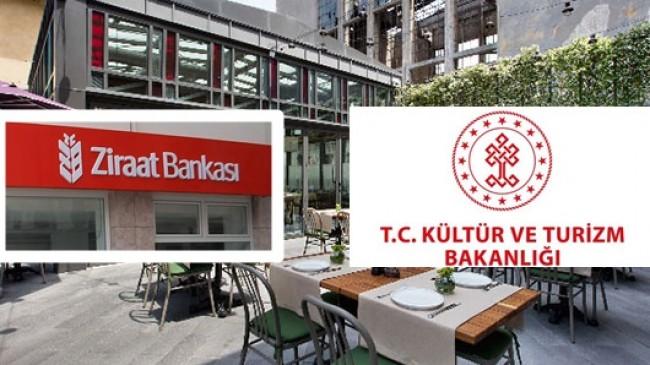 Restoran ve Kafe Sahipleri İçin Düşük Faizli Kredi