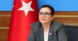 Bakan Pekcan'dan Çin Ticaret Bakanına : Yatırımcılarınızı Türkiyeye Yönlendirin