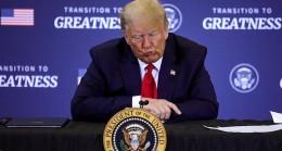 Trump Kendine Yakıştığı Gibi Saçmaladı