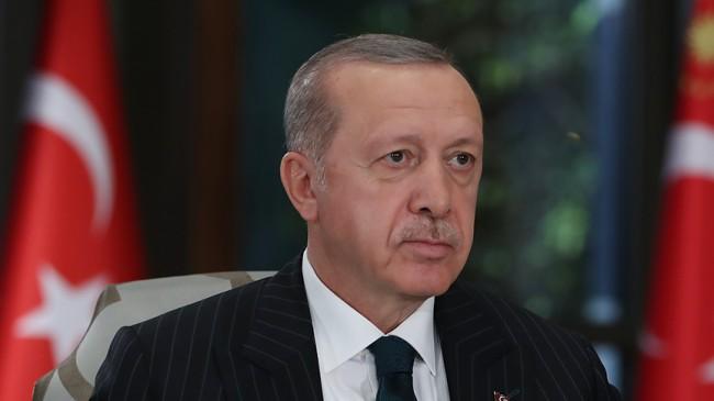 Cumhurbaşkanı Erdoğan :Bizim Bağcıyla İşimiz Yok Biz Üzüm Yemek İstiyoruz