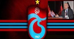 Trabzonspor Divan Başkanlığından Açıklama