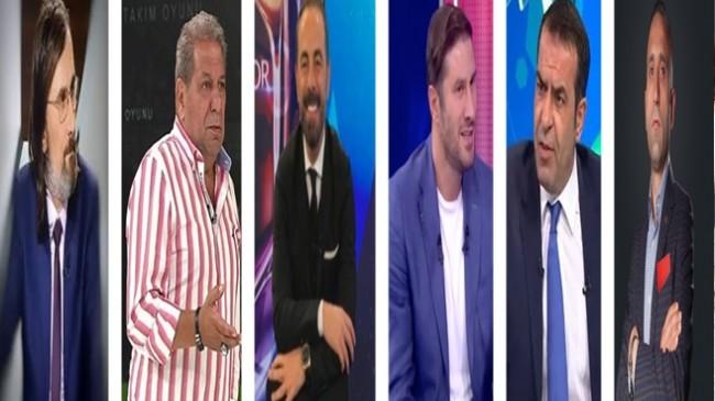 7 Yorumcu 1 Yorum = Trabzonsporu Hakemler Katlediyor