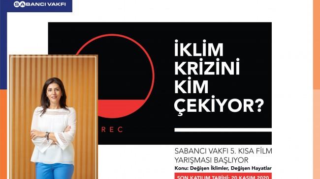 SABANCI VAKFI BEŞİNCİ KISA FİLM YARIŞMASI'NA BAŞVURULAR BAŞLADI