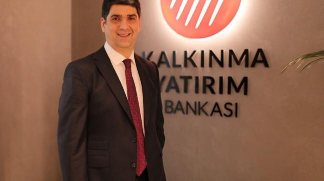 Türkiye Kalkınma ve Yatırım Bankası'ndan  300 Milyon Dolarlık Destek