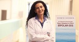 """Prof. Dr. Sermin Kesebir'den """"Bir Psikiyatristin Penceresinden Beyin Dalgalarının Ritmi"""" kitabı"""